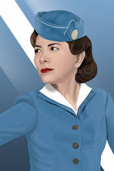 Pan Am by ampafra