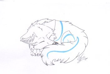 KitsuneKid - edapr by Agirafirewolf