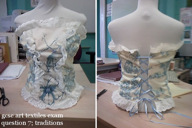 As Level Art Coursework Examples Pictures to pin on Pinterest