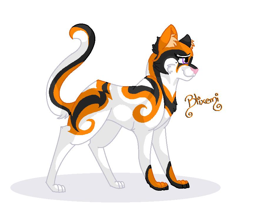 blixemi cat oc by blixemi on deviantart free kitchen clipart borders 8-1/2 by 11 free kitchen clipart borders