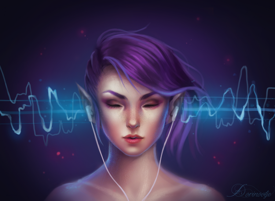 Sound by Dorinootje