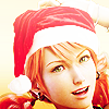 Vanille - Christmas Icon by chillmybones