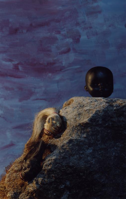 The Advent of Man by yori1976