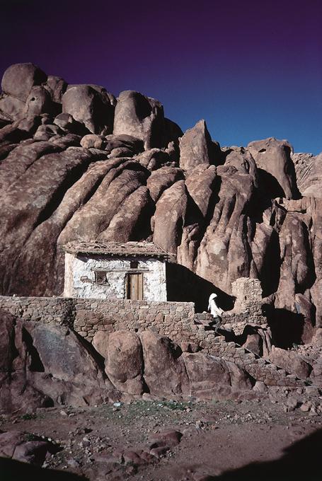 Mt. Moses at noon by yori1976