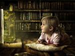 'Children's imagination'