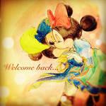 I'm Home....
