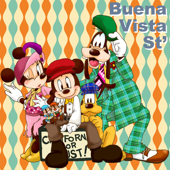 Buena Vista St by hat-M84