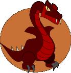 Erazius -The dragon oO by archelaian
