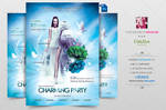 Charming Party Poster