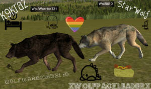 Wolf Quest dump