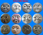 Edward's Faces