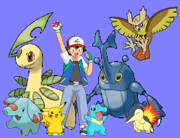 how to choose the best moves for pokemon team
