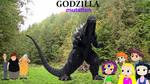 Godzilla mutation by grantgman