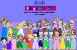 Ask The Genie Team (second update) by grantgman