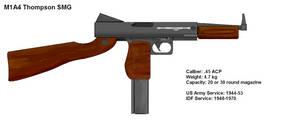 M1A4 Thompson