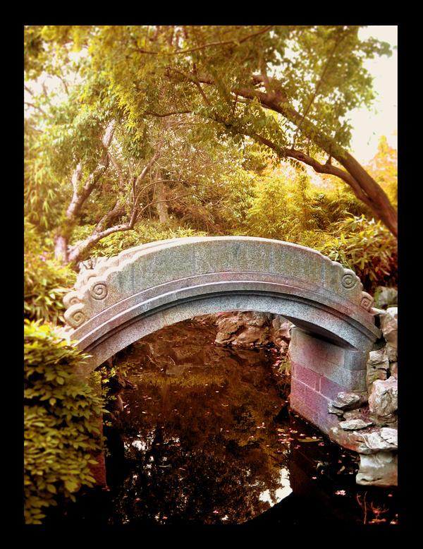 Bridge by ShanghaiBoo