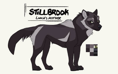 [Warm Up] Stillbrook Simple Ref