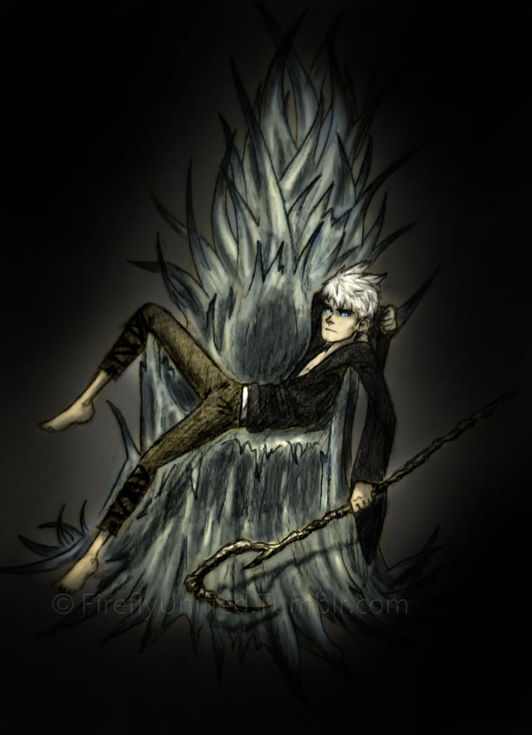Prince of Nightmares by dewdrop34