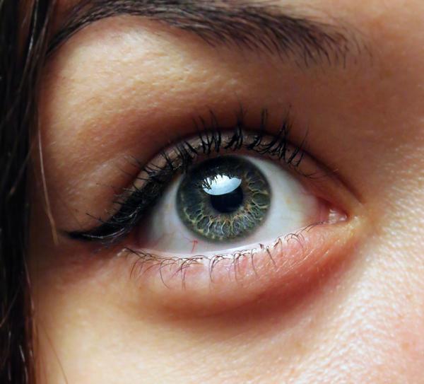 Eye by teddystare