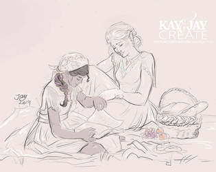 Mother's Day by kayandjaycreate