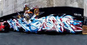 revok, rime ''usa graffiti'' by ssamba