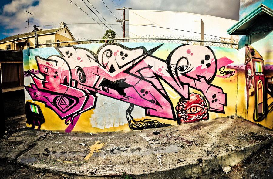 sram ''pink'' by ssamba