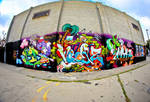 paraiso graffiti