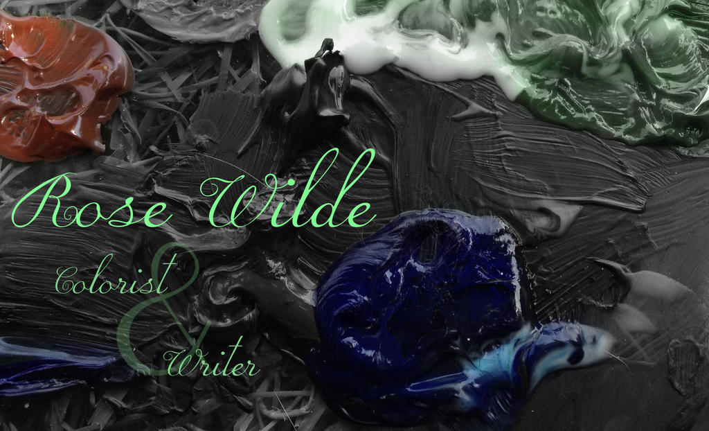 elphaba-rose-wilde's Profile Picture