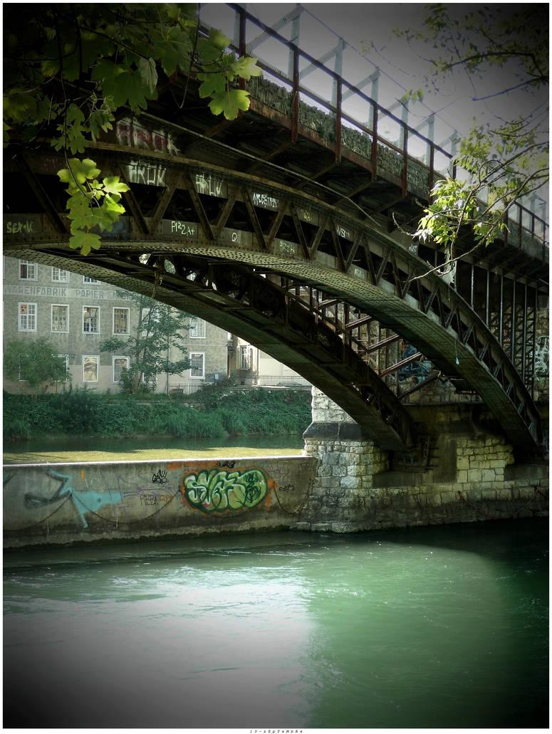 le pont de mes soupirs