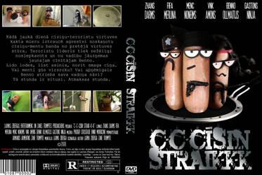 DVD case, part1
