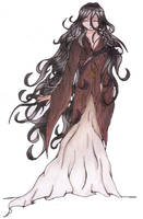 Gothic by GoddessLilith
