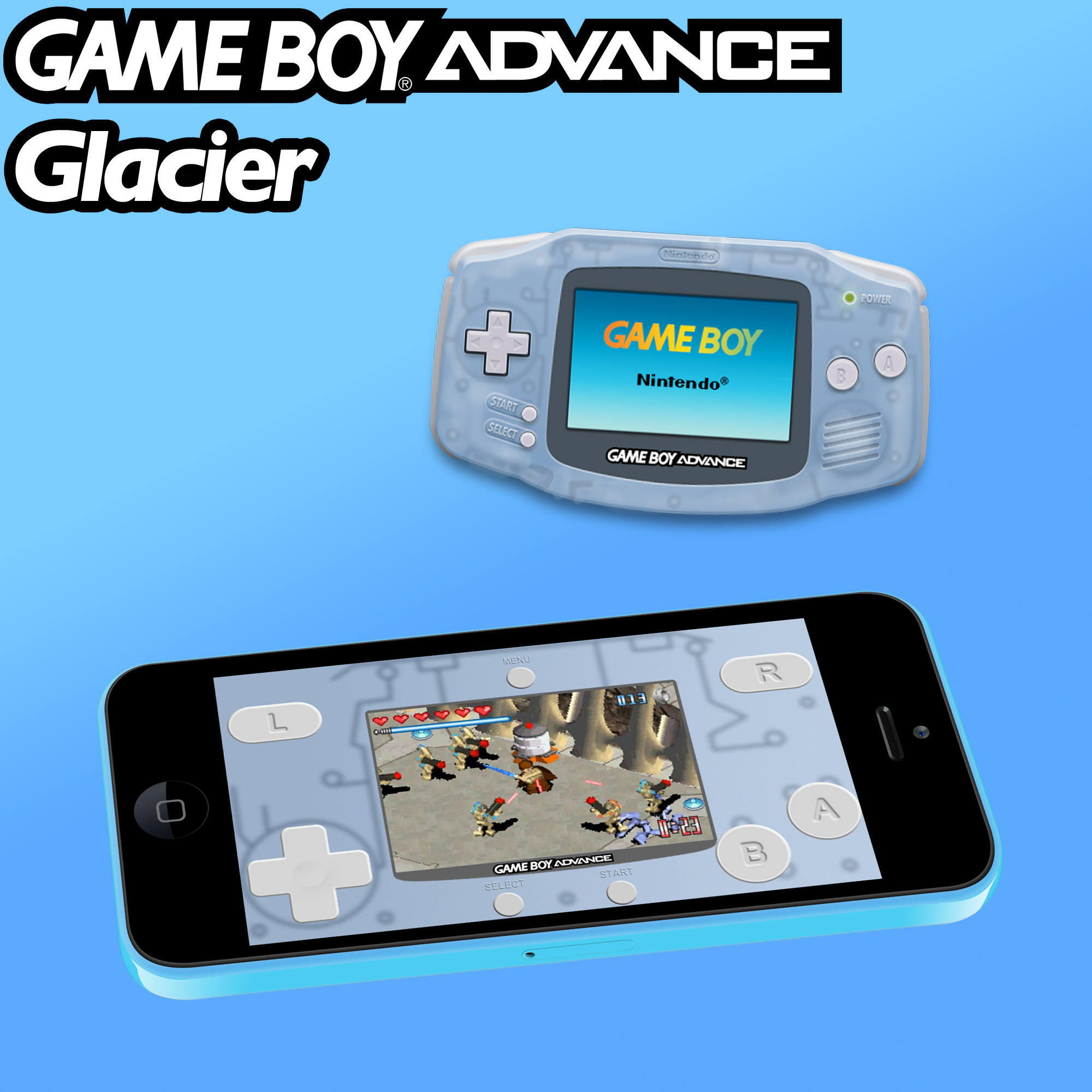 Game boy advance nude skins erotic films