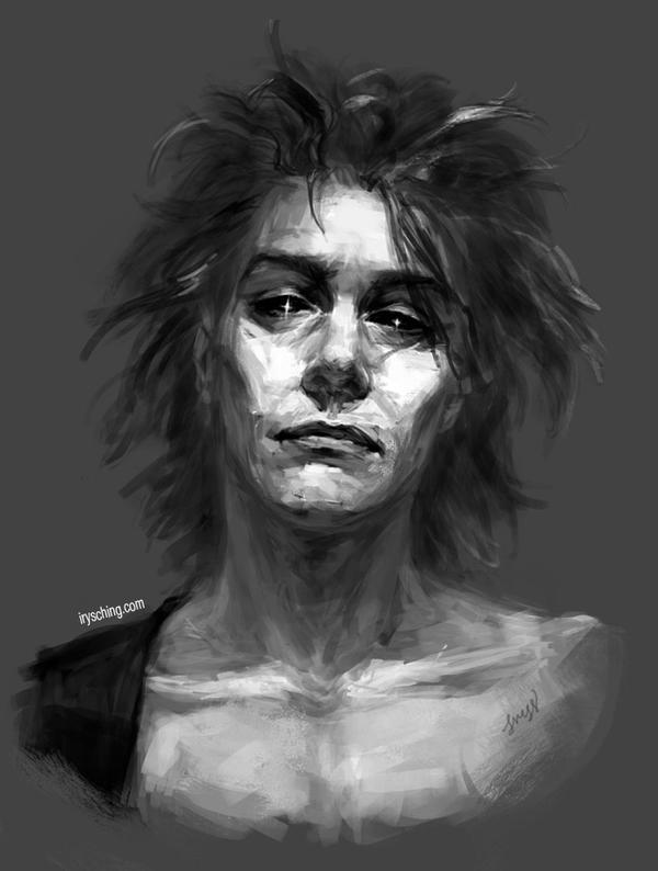 Morpheus by irysching