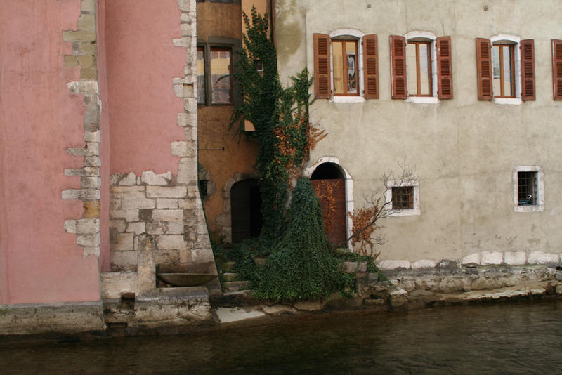 Annecy by dasKerst
