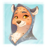 DTIYS Hood Leopard