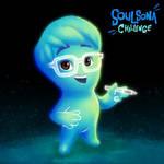 SoulSona Fanart