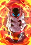 Fav Fire Type - Volcarona