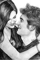 Robert and Kristen by han23