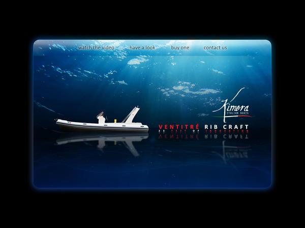 Kimera Italian Boats - DRAFT by CAFxX