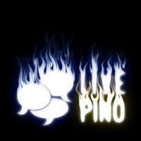 LIVE PINO Satanic Rock edition by CAFxX