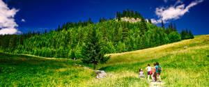 Somewhere in Eastern Europe 1
