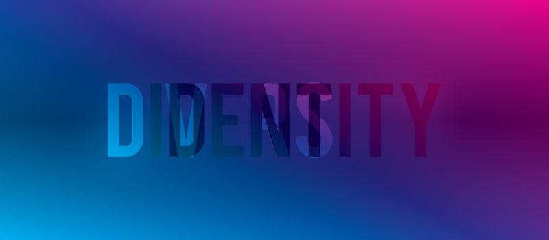 Identity and diversity