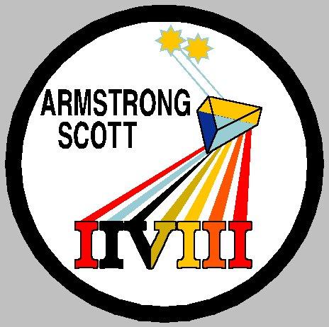 Gemini 8 by GeneralTate on DeviantArt