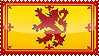 Scottish Lion Rampant by GeneralTate