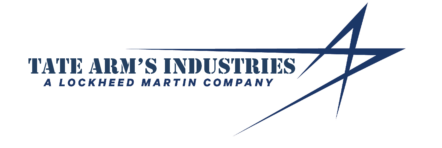 Tate Arm's now a Lockheed Martin Company by GeneralTate