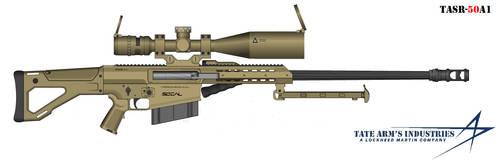 Tate Arm's TASR-50A1