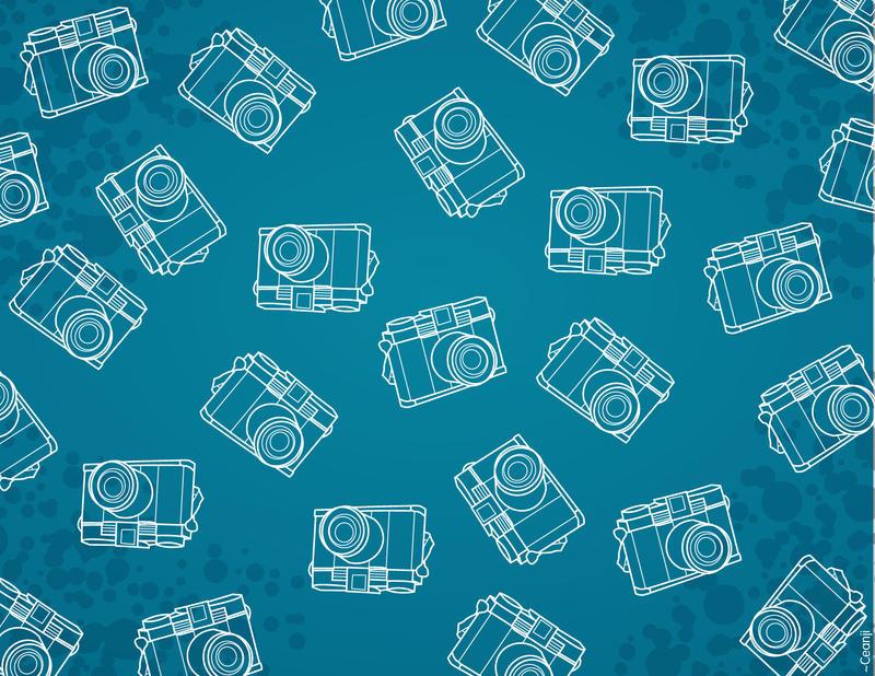 cute vintage camera wallpaper - photo #37