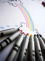 make a rainbow for me by seisuzy