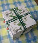 Tea box. by SmallVixen