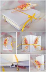 Notebook fanart of Winx by SmallVixen